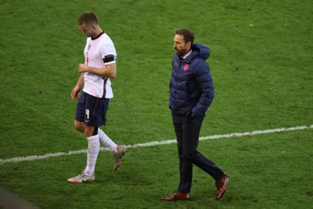 Diables Rouges - Gareth Southgate déçu de perdre alors que l'Angleterre a été meilleure qu'à Wembley