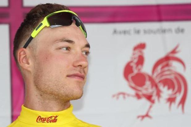 Neuf équipes WorldTour au départ