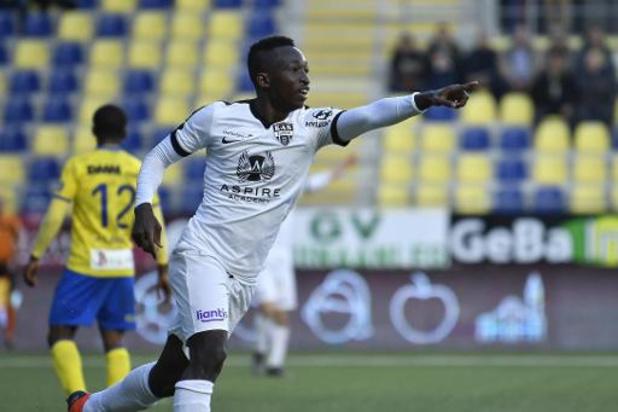Transfer Deadline Day - Lazare Amani (Eupen) pour trois ans à Charleroi