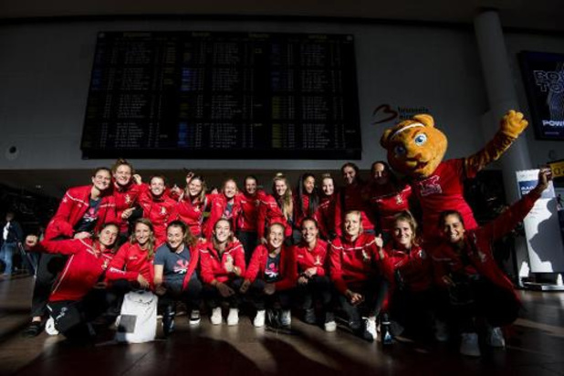JO 2020 - Les Red Panthers à 120 minutes de leur rêve olympique