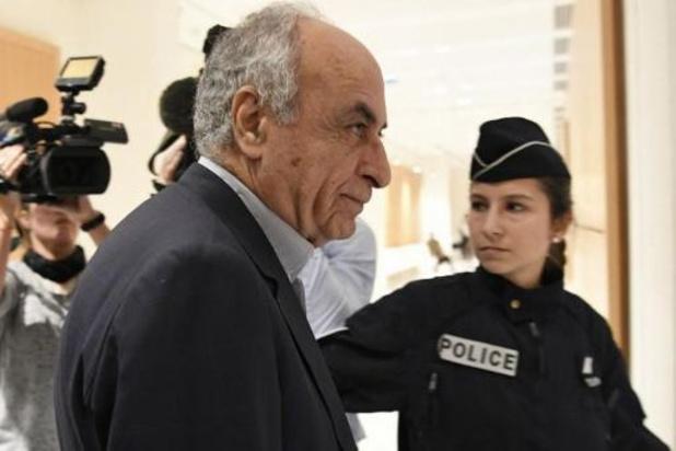 Soupçons de financement libyen - Takieddine, l'un des principaux témoins à charge contre Sarkozy, retire ses accusations