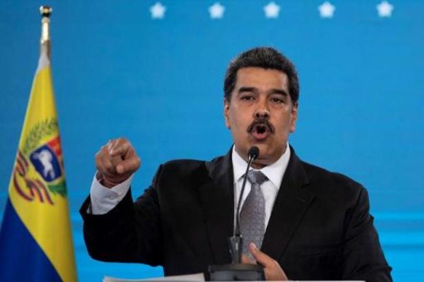 EU-ambassadeur in Venezuela moet binnen de 72 uur het land uit