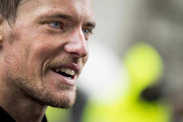 Koen Naert loopt bij eerste wedstrijd in vijf maanden persoonlijk record op halve marathon