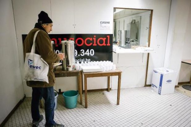 Un fonds spécial de 29 millions de la Région bruxelloise pour le social et la santé