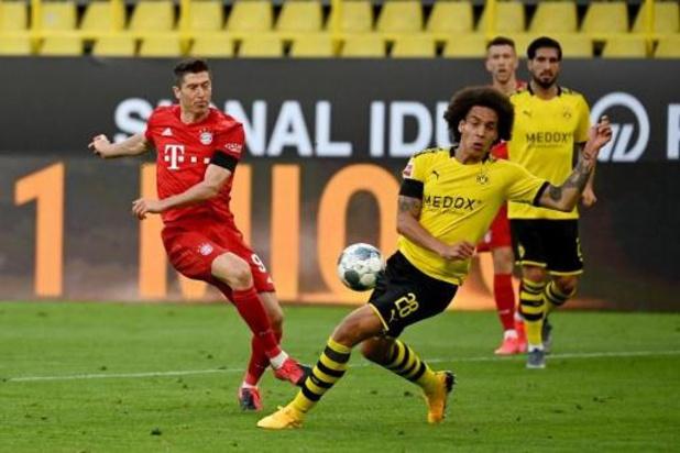 Bijna helft van Duitse bevolking is gekant tegen herstart Bundesliga