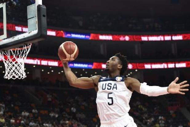 NBA - Utah blijft winnen, Philadelphia gaat onderuit