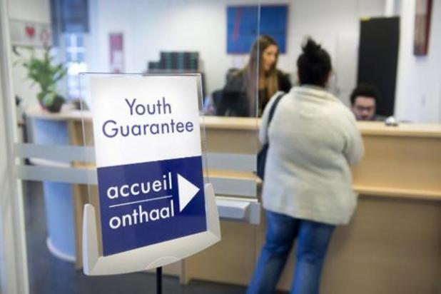Beperken wachtuitkering geen duw naar job