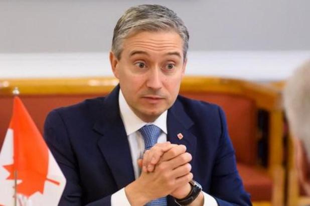 Canada schort uitleveringsverdrag met Hongkong op