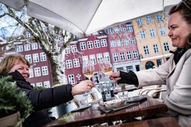 Denemarken heropent alles behalve discotheken