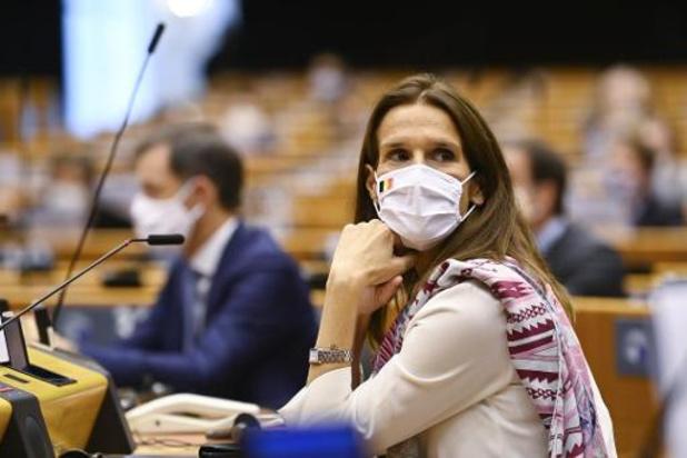 La Belgique et les USA co-présideront la prochaine réunion de la coalition anti-EI