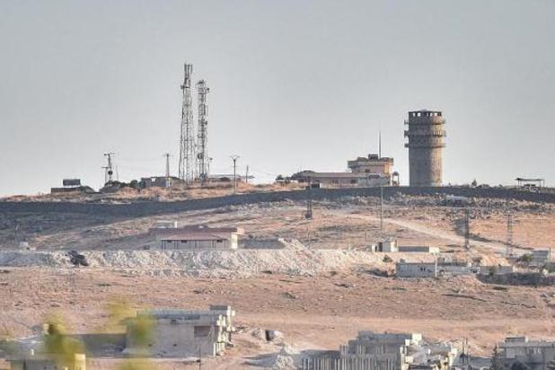 """Turkse inval in Syrië - Negen burgers """"geëxecuteerd"""" door pro-Turkse rebellen"""