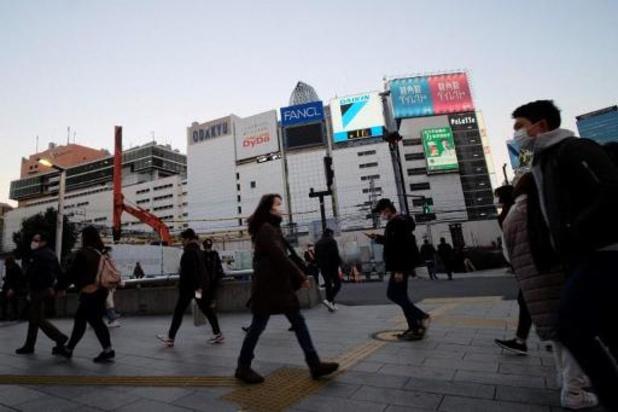 Le Japon veut durcir ses mesures, prison envisagée