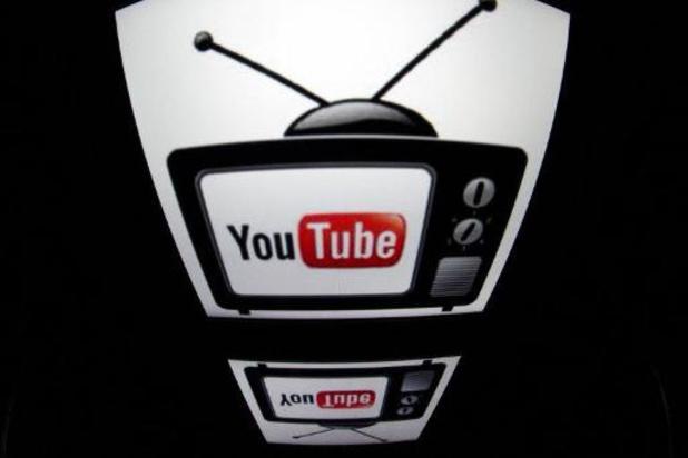 Capitool bestormd: Ook Trumps YouTube-kanaal voor minstens een week geschorst
