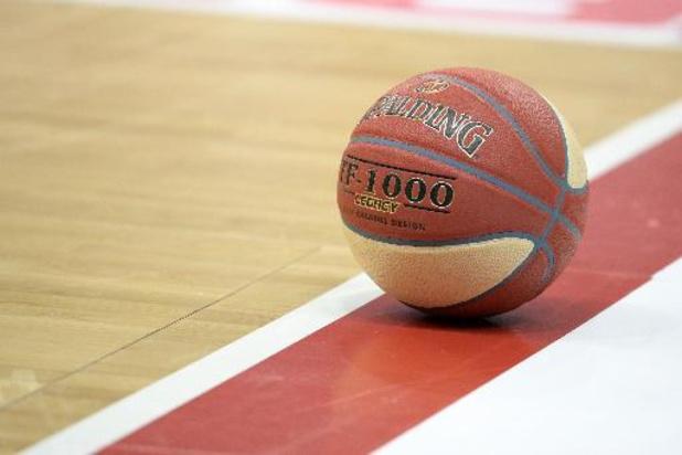 Euromillions Basket League : l'Américain Justin Gordon rejoint Limburg United