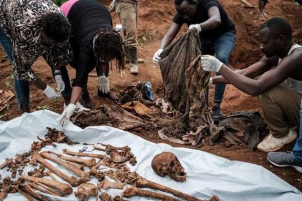 Een van voornaamste voortvluchtigen van Rwandese genocide al 20 jaar overleden