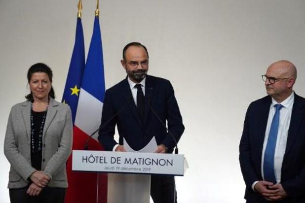 Les partenaires sociaux reçus le 7 janvier par le gouvernement français