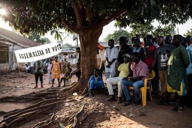 Les Bissau-guinéens aux urnes pour une présidentielle à l'issue incertaine