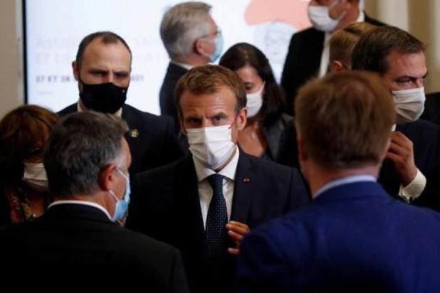 Consultaties bij psycholoog voortaan terugbetaald in Frankrijk