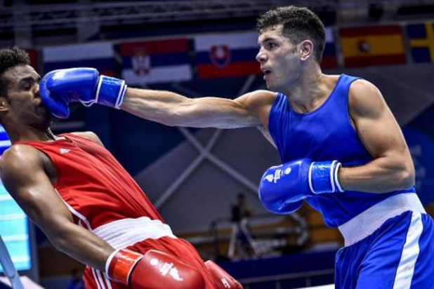 JO 2020 - Ziad El Mohor (-81kg) passe le premier tour au tournoi de qualification à Londres