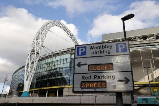 """UEFA overweegt EK-finale van Londen naar Boedapest te verplaatsen"""