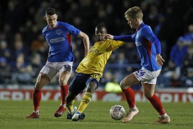 Jupiler Pro League - KV Oostende vindt opnieuw versterking bij Barnsley