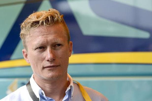 Alexandre Vinokourov écarté d'Astana à quelques jours du départ du Tour
