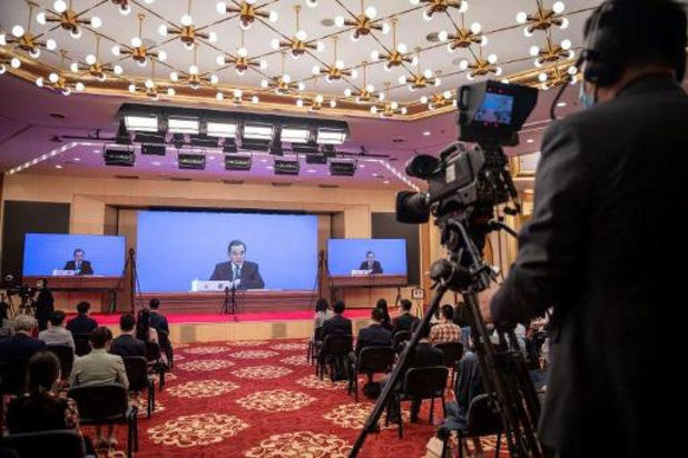 """Veiligheidswet Hongkong moet """"onverwijld"""" toegepast worden, waarschuwt Peking"""