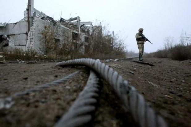 Voor het eerst in zes weken Oekraïense militair gedood