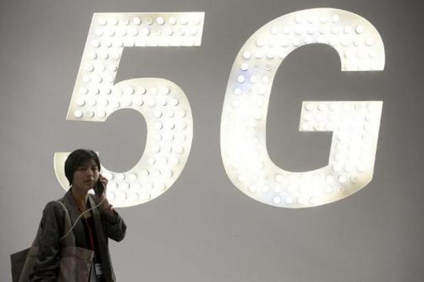 Une réglementation modérée pour permettre aux entreprises d'approcher la 5G