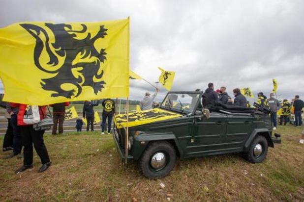 Plusieurs organisations manifesteront contre l'extrême-droite samedi à Bruxelles