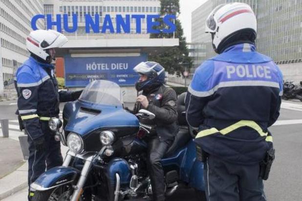 """La France confinée de manière """"la plus strice d'Europe"""", selon Christophe Castaner"""