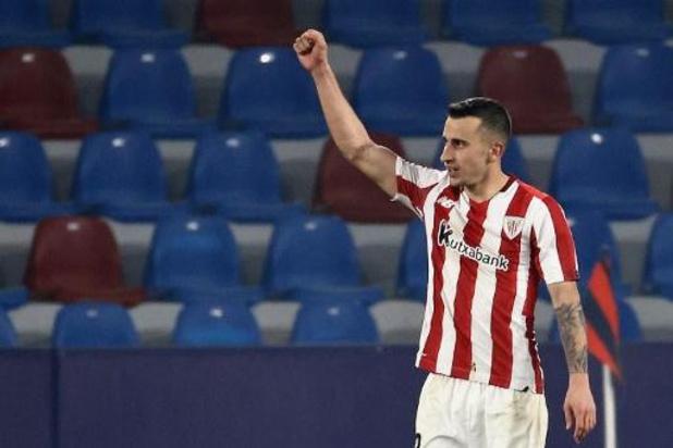 Copa del Rey - Finale tussen Barcelona en Athletic Bilbao, dat eerst nog bekerfinale 2020 speelt