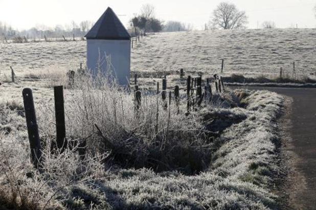 Vrij koud met toenemende bewolking in loop van dag
