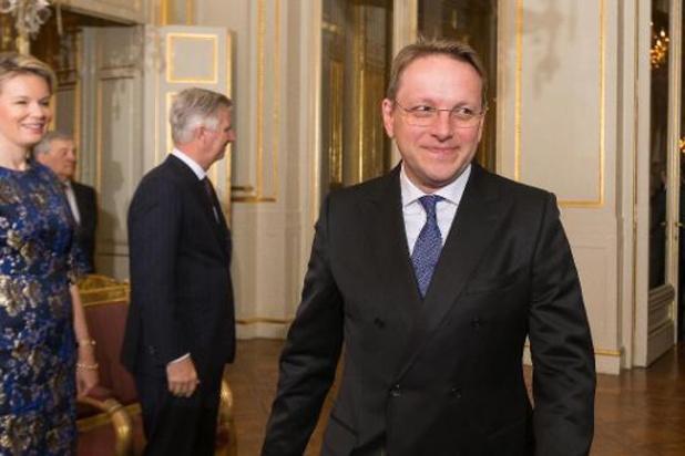 Commission européenne: Oliver Várhelyi, Adina Valean et Thierry Breton franchissent le premier obstacle