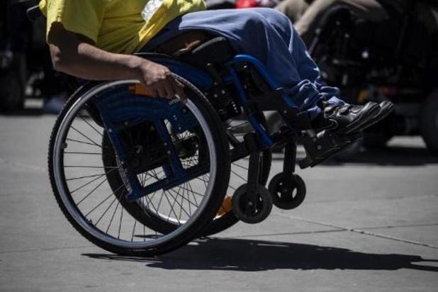 Personen met handicap werken vaker deeltijds