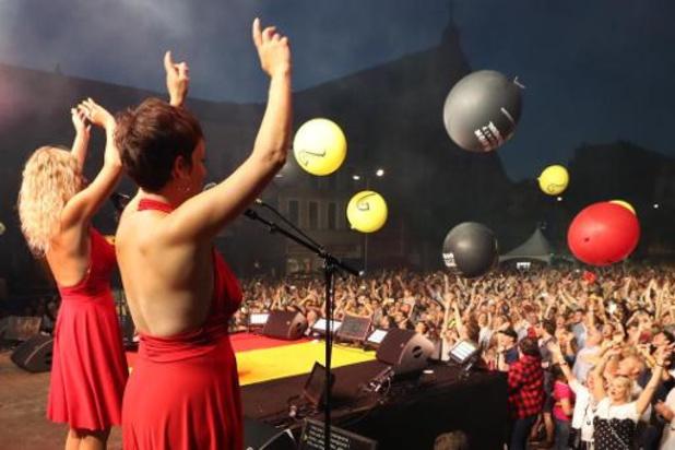 Le bal national aura lieu à Bruxelles sous des allures de cabaret