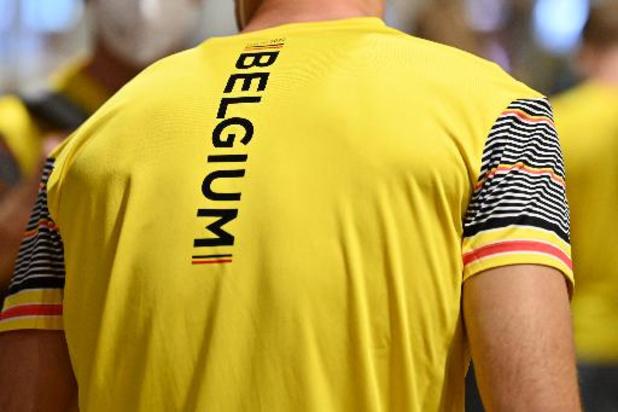 JO 2020 - Programme des Belges à Tokyo le mercredi 28 juillet
