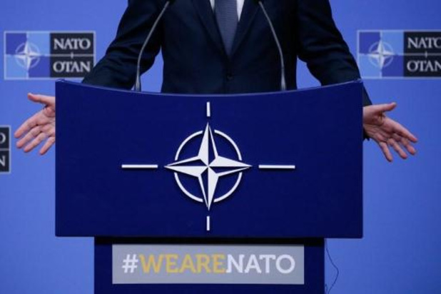 Les citoyens des pays membres de l'Otan adhèrent de moins en moins à l'Alliance