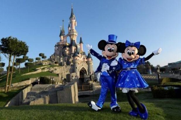 Disneyland Paris ferme ses portes