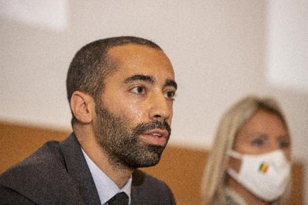 Etudiant congolais: le PS demande à Mahdi d'ordonner une enquête