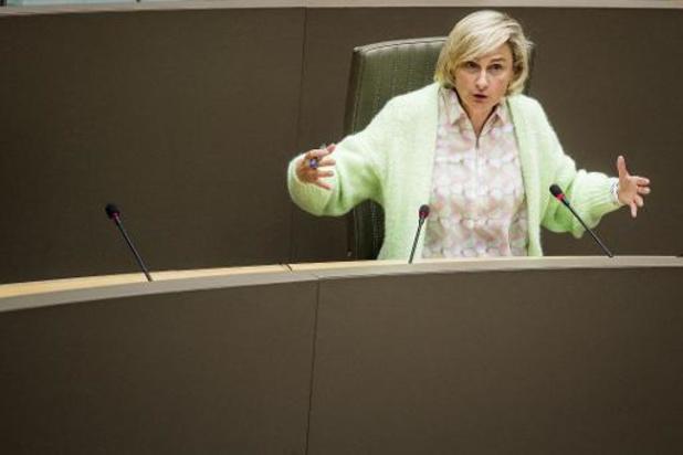 Vlaamse regering verlengt aantal steunmaatregelen