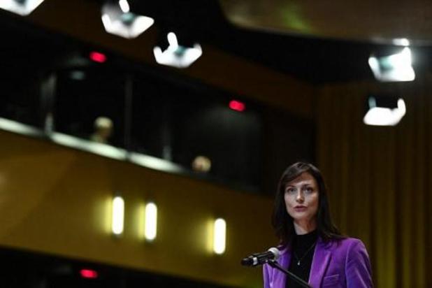 Ook Bulgaarse eurocommissaris Mariya Gabriel besmet