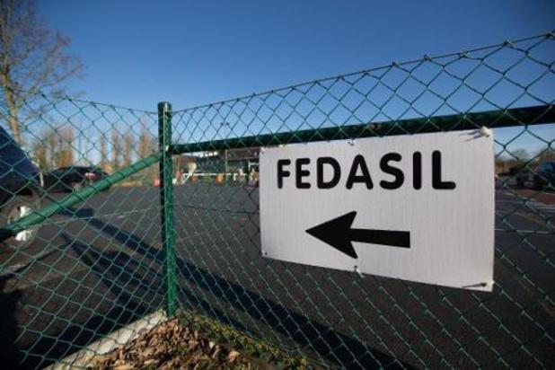 Fedasil opent bufferplaatsen na verlies duizend opvangplaatsen door overstromingen