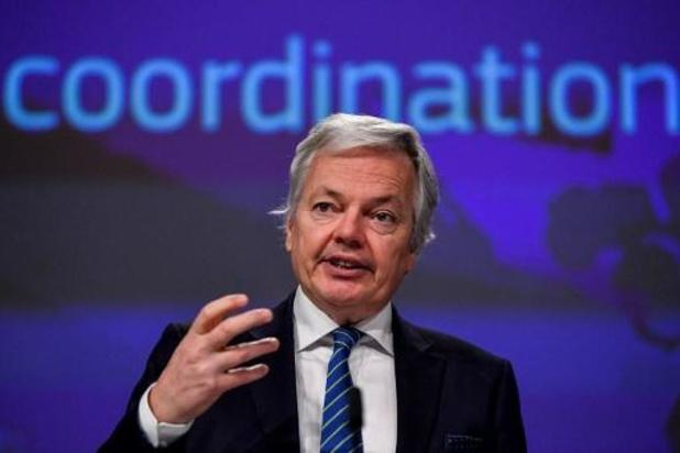 Le certificat européen de vaccination devra éviter toute discrimination
