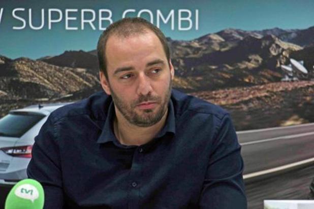 Stijn Stijnen gaat vrijuit in burgerlijk geschil met Sporting Hasselt