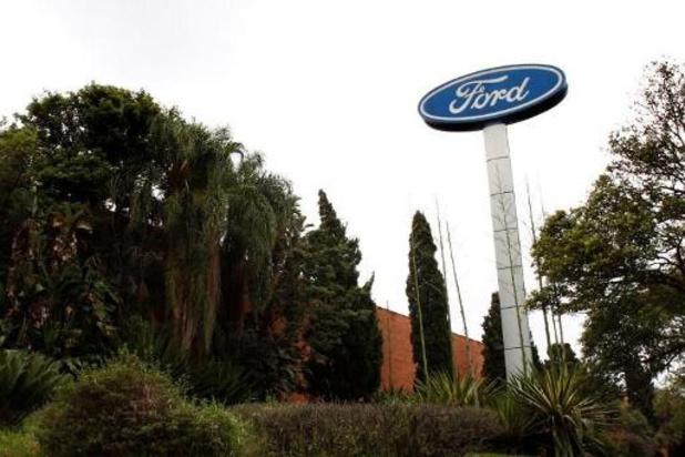 Ford va fermer ses usines au Brésil - 5.000 emplois menacés