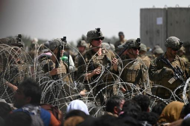 Talibans au pouvoir en Afghanistan - L'Etat islamique menacerait d'attaquer l'aéroport de Kaboul