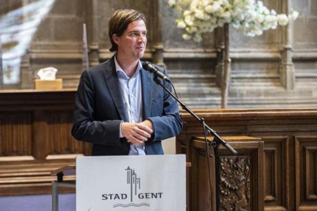 Gent start crowdfunding uit solidariteit met slachtoffers noodweer