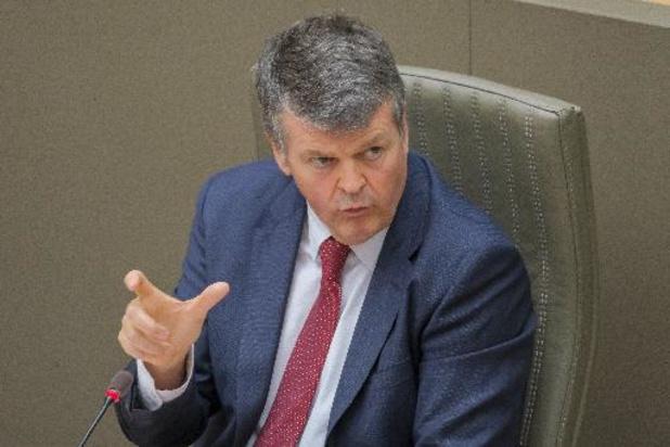 Minister Somers wil lokale kmo's meer kansen geven bij overheidsopdrachten
