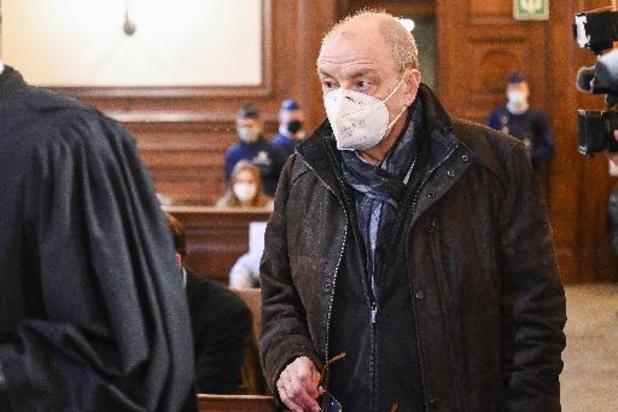 Vlaams Parlement past pensioenreglement aan na gevangenisstraf Christian Van Eyken